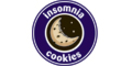 Insomnia Cookies  Menu