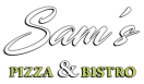 Sam's Pizza & Bistro Menu