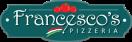 Francesco's Pizzeria Menu