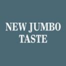 New Jumbo Taste Menu