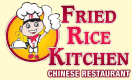 Fried Rice Kitchen Menu