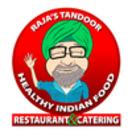 Raja's Tandoor Menu