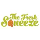 The Fresh Squeeze Menu