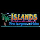 Islands Fine Burgers & Drinks Menu