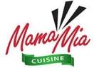 Mama Mia Cuisine (Executive Park Dr) Menu