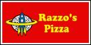 Razzo's Pizza & Salads Menu