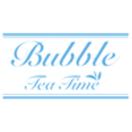 Bubble Tea Time Menu