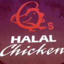 Q'S Halal Pizza Menu