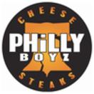 Philly Boyz Menu