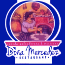 Dona Mercedes Restaurant Menu
