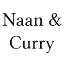 Naan & Curry Menu