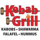 Kebab Grill Menu