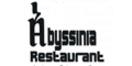 Abyssinia Ethiopian Restaurant Menu