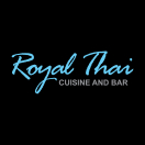 Royal Thai Menu