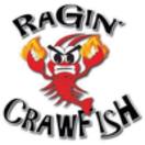 Ragin' Crawfish Menu