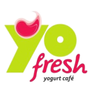 YoFresh Cafe Menu
