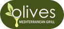 Olives Mediterranean Grill Menu