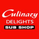 Culinary Delights Menu