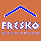 Fresko Souvlaki & Gyro House Menu