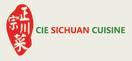 CIE Sichuan Cuisine Menu