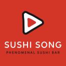 Sushi Song Menu