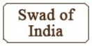 Swad Of India Menu