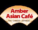 Amber Asia Cafe Menu