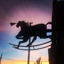 Rocking Horse Menu