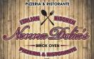Nonna Delia's Brick Oven Pizzeria Restaurant Menu