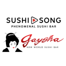 Sushi Song Gaysha Menu