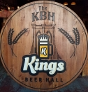 The Kings Beer Hall Menu
