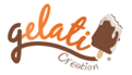 Gelati Creation Menu