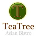 Tea Tree Asian Bistro Menu