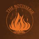 The Rotisserie Menu