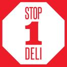 Stop 1 Deli Sandwich Professionals Menu