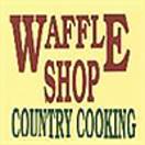 The Waffle Shop Menu