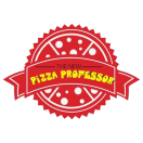The New Pizza Professor Menu