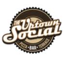 The Uptown Social Menu