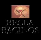 Bella Bacino's Menu