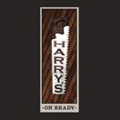 Harry's on Brady Menu