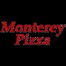 Monterey Pizza Menu