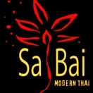 SaBai Modern Thai Menu