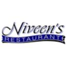 Niveen's Restaurant Menu