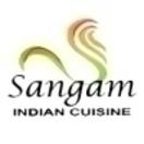 Sangam Indian Cuisine Menu