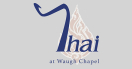 Thai At Waugh Chapel Menu