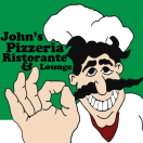 John's Pizzeria Ristorante and Lounge Menu