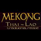 Mekong Lao & Thai Cuisine Menu