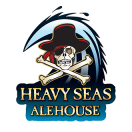 Heavy Seas Alehouse Menu