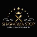Shawarma Stop Menu