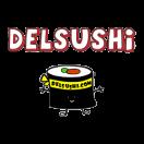 Delsushi Menu